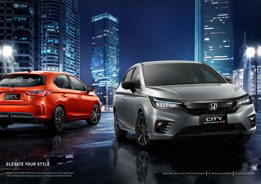 Promo Honda Mobil Termurah