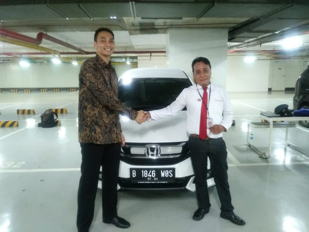 Honda Mobil Terbaru