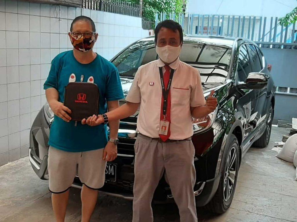 Dealer Honda Jakarta Tangerang