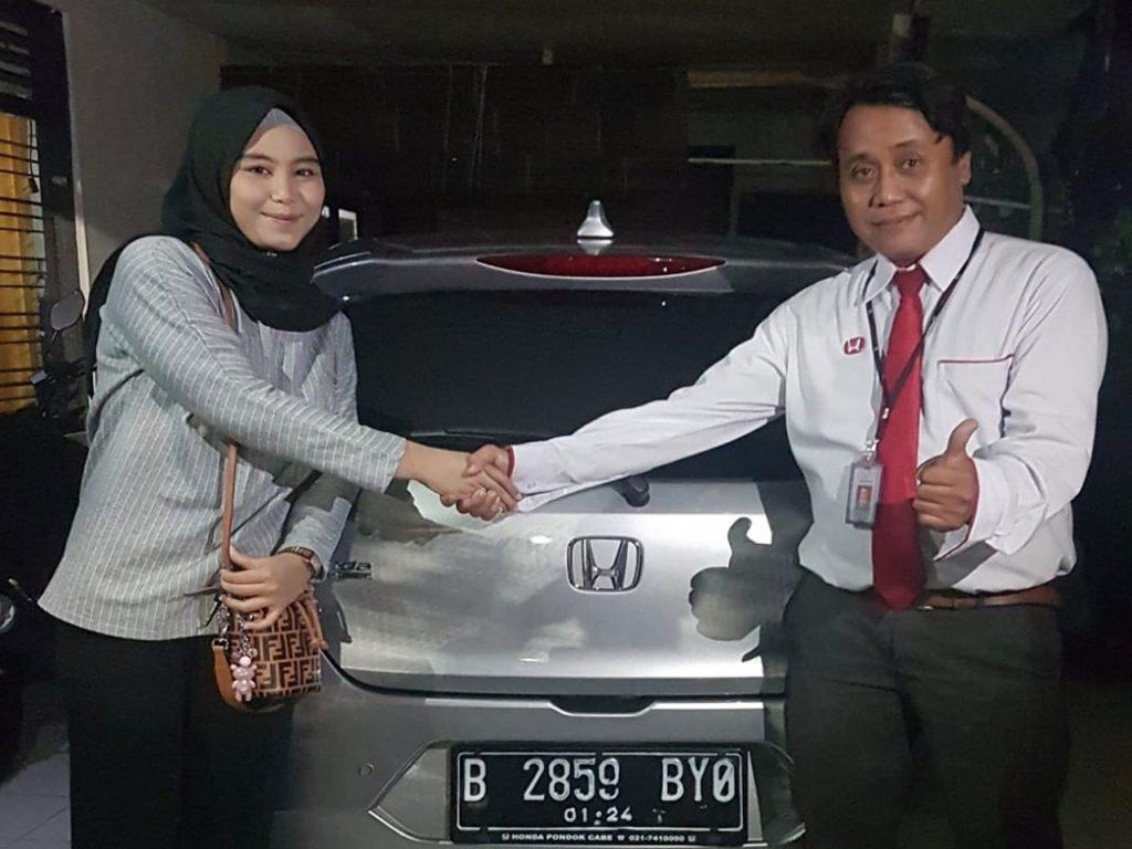 Dealer Honda Jakarta & Tangerang