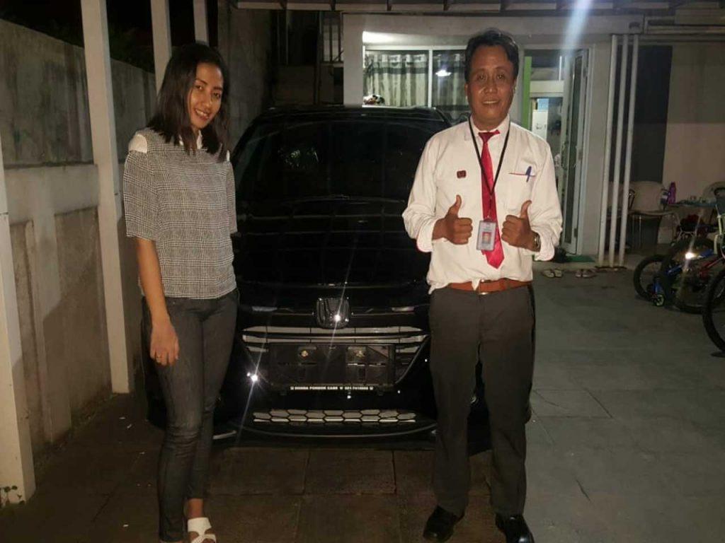 Dealer Honda Mobil Jakarta & Tangerang